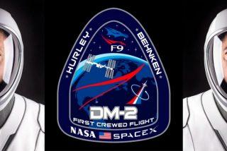 SpaceX y la NASA lanzan con éxito la primera misión tripulada de EEUU en 9 años