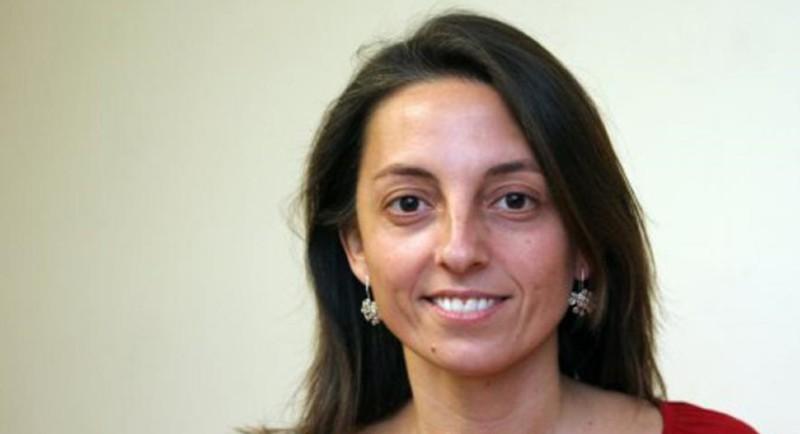 Muere la periodista Ana Alba, víctima del cáncer a los 48 años