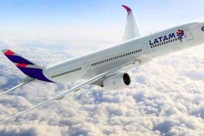 LATAM, la aerolínea más grande de América Latina, se declara en bancarrota devorada por el coronavirus