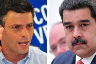 Leopoldo López a Maduro: