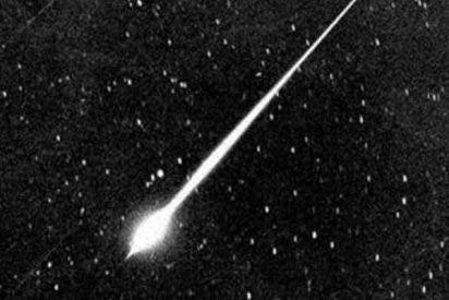 Eta Acuáridas: la impresionante lluvia de meteoros que no volverá hasta el 2061