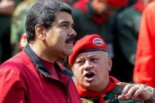 """El régimen chavista ordenó una acción violenta contra opositores, periodistas y manifestantes que incluye la pena de muerte porque """"todo se vale"""""""
