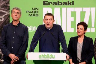 'CoronaBildu': La verdadera pandemia que amenaza con llevarse por delante al Gobierno Sánchez