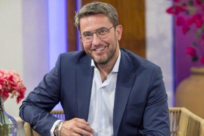 """""""Un exministro fracasado"""": Máximo Huerta se despide de sueldazo tras su cese fulminante de TVE"""