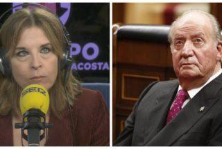 Las 'reales' preocupaciones de Luz Sánchez-Mellado (El País) en una España que no sabe ni cuántos muertos hay por Covid-19
