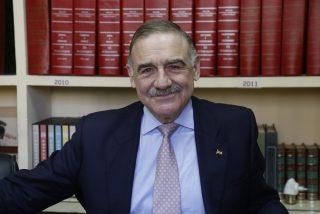 Entrevista al diputado Fernando Gutiérrez de Otazu (PP):