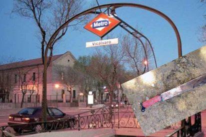 'Dominican Don't Play' y 'Los Trinitarios': a machetazos en el metro de Vicalvaro