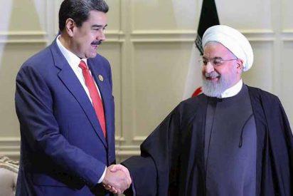 Los fiscales de EEUU incautarán los buques iraníes que abastecen al chavismo