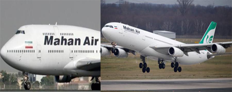 Así fue como la aerolínea más grande de Irán propagó el Covid-19 por Medio Oriente