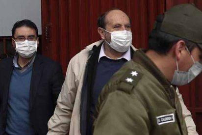 Detienen al exministro de Salud de Bolivia por comprar respiradores con sobrecostes a dos empresas españolas