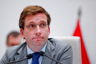 """Martínez Almeida: """"Sánchez es el responsable del ataque al Rey y Garzón e Iglesias son sus espantajos"""""""