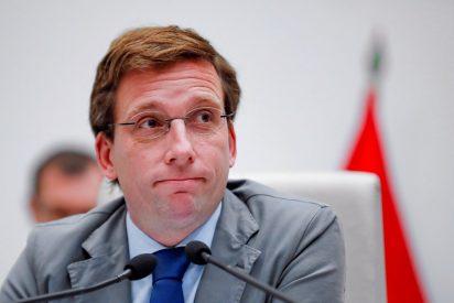 El alcalde de Madrid apuesta por la colaboración público-privada para la reactivación turística