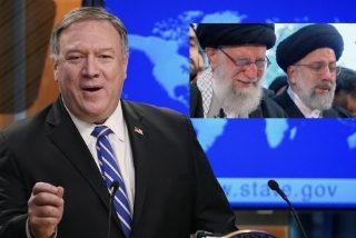 Irán acusa a EEUU de racista y la respuesta es contundente: