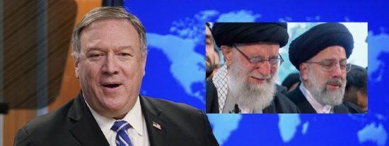 """Irán acusa a EEUU de racista y la respuesta es contundente: """"Ustedes cuelgan homosexuales, lapidan mujeres y exterminan judíos"""""""