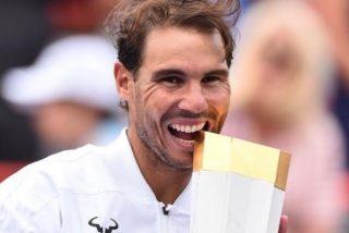 ¿Cuántos años en activo le quedan a Rafa Nadal?: su tío Toni lo tiene claro