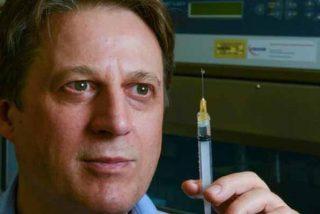 Un experto en vacunas de talla mundial: