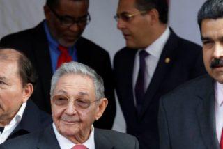Esclavitud, amenazas y persecución: la maquinaria represiva de Venezuela, Cuba y Nicaragua en tiempos de coronavirus