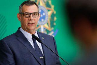 El portavoz de Bolsonaro, positivo por COVID-19 en el peor día de Brasil contra el coronavirus