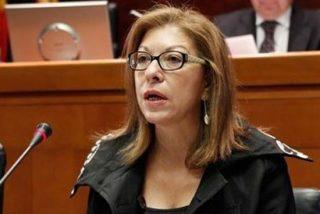 La consejera de Sanidad de Aragón se chotea de sus sanitarios: