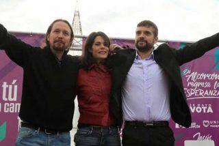 A la bolivariana: el teniente de Alcalde de Alcorcón felicita a sus macarras podemitas por romper las caceroladas contra el Gobierno