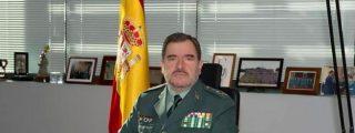 Guardia Civil: los procesos a 'matacaballo' de Interior para nombrar al sustituto de Laurentino Ceña