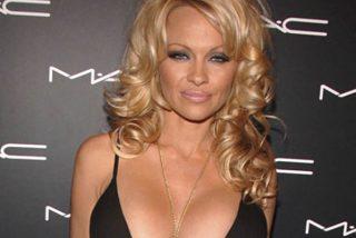 Pamela Anderson explota toda su sexualidad a los 52 años: