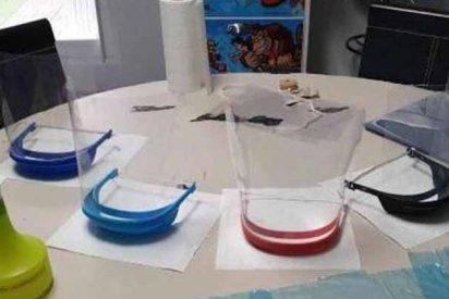 Qué dice el BOE: ¿Se pueden llevar pantallas de plástico en lugar de mascarillas?