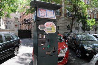 Madrid: El Ayuntamiento recuerda que el Servicio de Estacionamiento Regulado (SER) se reactiva mañana