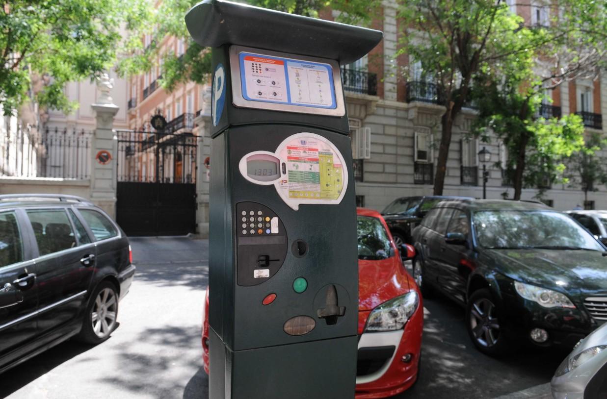 Madrid: El Ayuntamiento recuerda que el Servicio de Estacionamiento Regulado (SER) vuelve a estar operativo