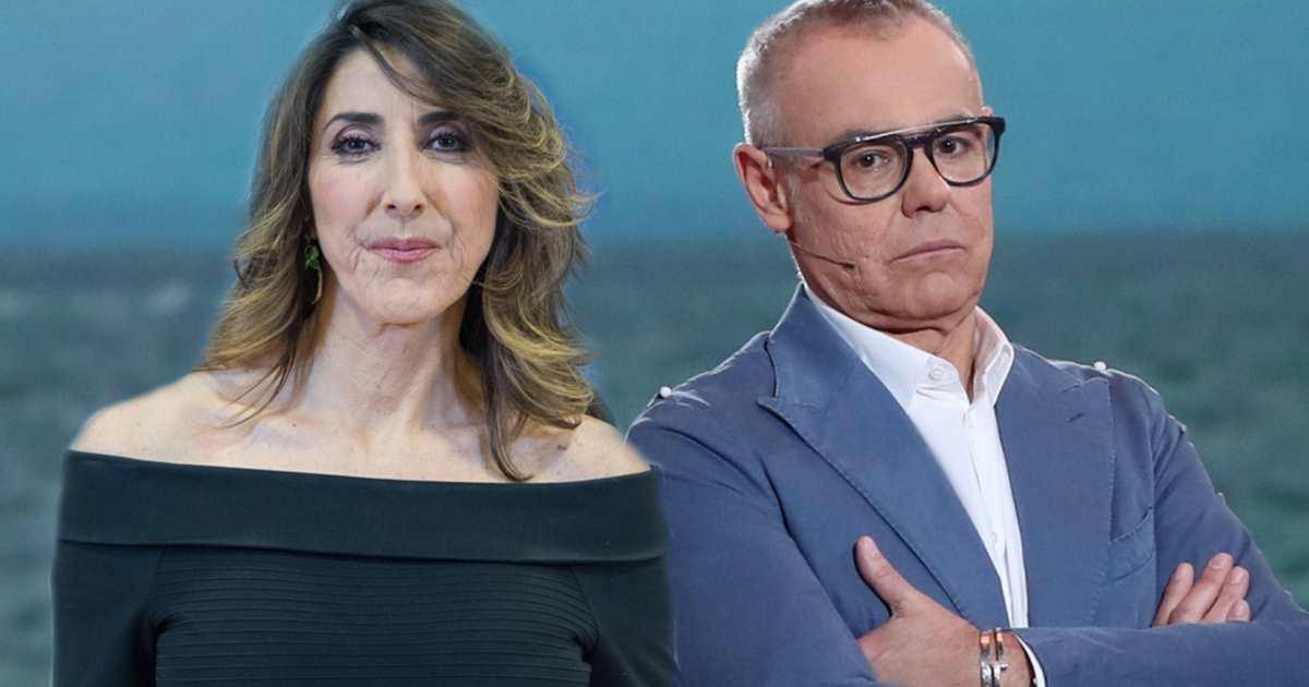 Paz Padilla y Jordi González comparten una rara enfermedad que les impide irse de copas