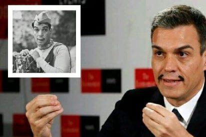 """Manuel del Rosal: """"Cantinflear: Lo que hace este gobierno cada vez que habla"""""""