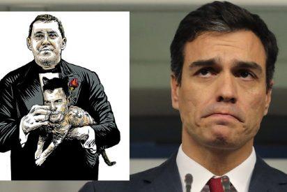 """Bildu se ríe en la cara de Sánchez: """"Resulta que ya estamos aquí, condicionando al Gobierno de España"""""""