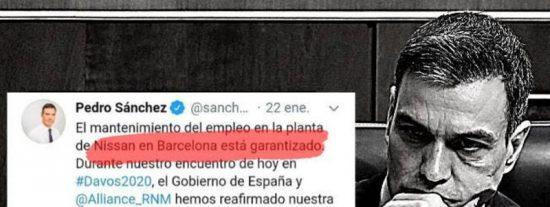 El vídeo de Nissan y los 'progres' españoles que corre como la pólvora en redes