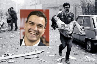 Las víctimas del terrorismo plantan al Gobierno Sánchez en el Congreso por sus apaños con los herederos de los asesinos de ETA
