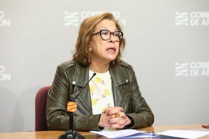 """Pilar Latorre: """"Los aragoneses tenemos fama de tozudos y cabezones"""""""