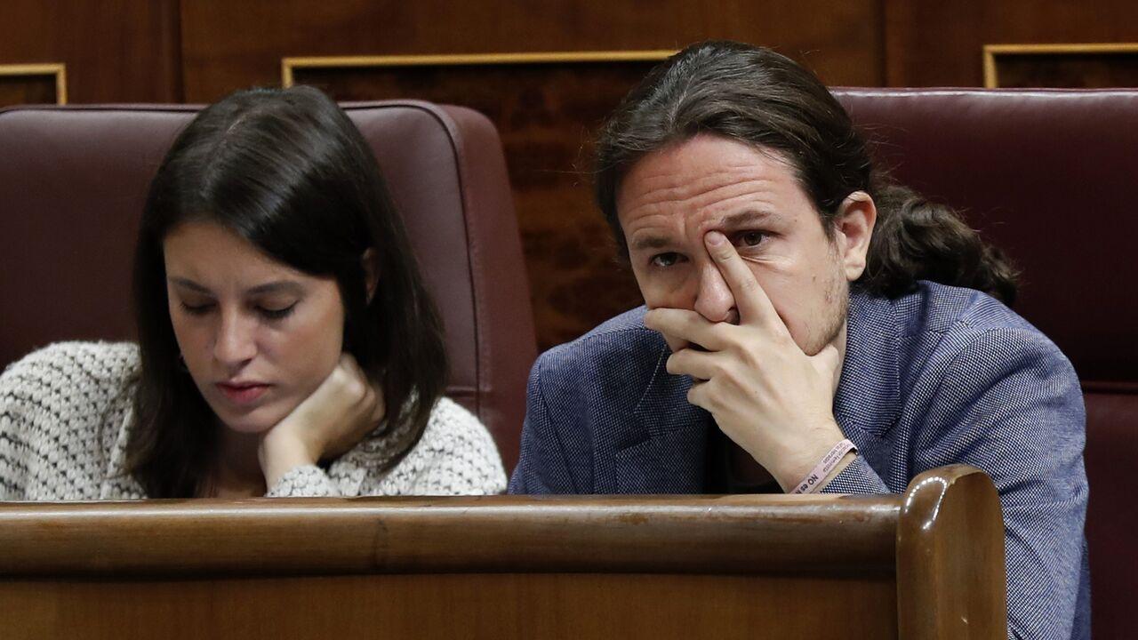 Iglesias, asfixiado judicialmente: ahora le demandan por fraude y falsedad documental en las primarias de Podemos