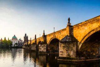 Doce puentes imprescindibles en la República Checa