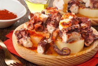 Los top 5 del ranking gastronómico español: tortilla, gazpacho, jamón, paella y pulpo
