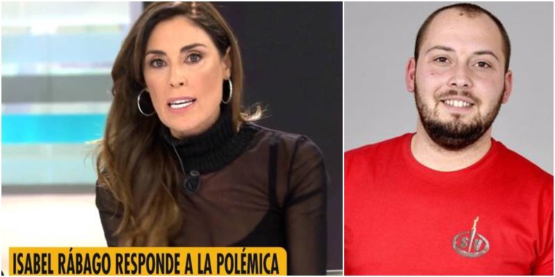 Isabel Rábago rompe el silencio sobre su amigo José Antonio Avilés tras destaparse sus fraudes y engaños