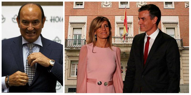 """Félix Revuelta (Natur House) contra el Gobierno Sánchez: """"Mis impuestos van para esos golfos"""""""