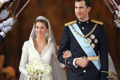 Boda de Felipe y Letizia: ¿En qué se gastaron más de 20 millones de euros?