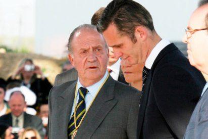 Cisma en Casa Real: los negocios de Don Juan Carlos con Urdangarin salpican a la Reina Letizia