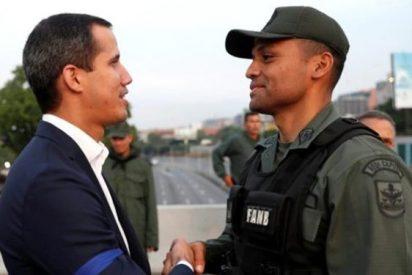 Venezuela: un militar solicita a la ONU expulsar al régimen chavista por sus violaciones de DDHH