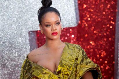 Rihanna se quiere comprar una casa de 20 millones