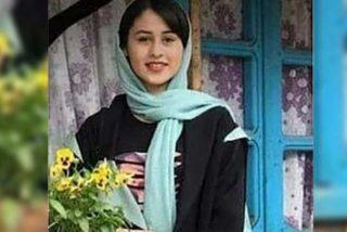 Irán: un padre decapita con una hoz a su hija adolescente porque se escapar unos días con su novio