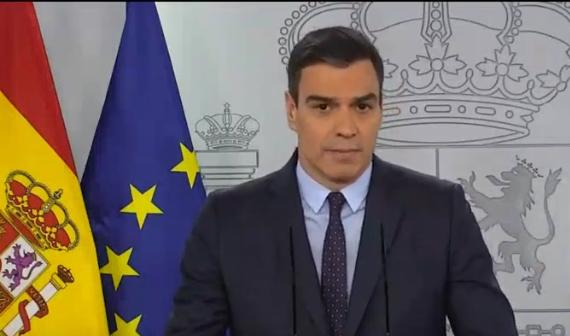 ¿Perdió Pedro Sánchez los papeles en Bruselas?: la foto del Primer Ministro de Grecia y la 'bronca' de Rutte