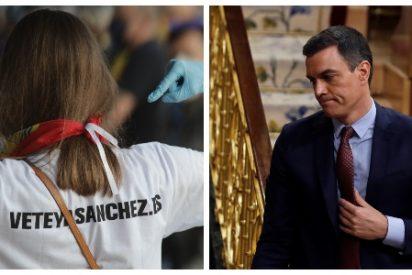 Esta crisis la pagará usted: Sánchez prepara una subida brutal de impuestos que hará temblar a las clases medias
