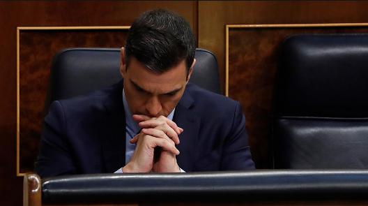 Pedro Sánchez salva el simulacro de moción de censura a cambio de resquebrajar las alianzas de la investidura