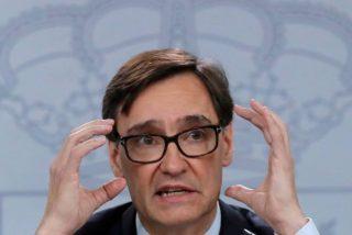 El ministro Illa tuvo sobre la mesa un informe del riesgo del coronavirus a los 11 días de llegar al cargo y no hizo nada porque no tenía ni idea