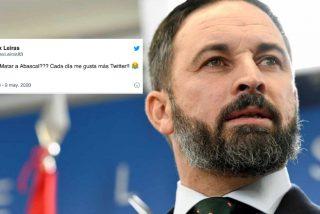 Twitter, que censura toda critica dura a Sánchez o Iglesias, permite durante horas el hashtag 'Matar a Abascal'